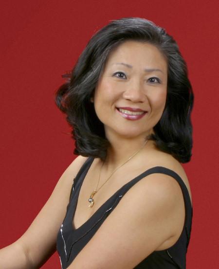 Mihae Lee, Music Director & Pianist
